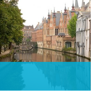 Bruges Student Travel Guide