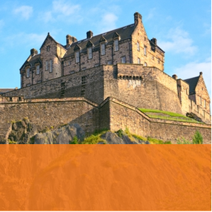 Edinburgh Student Travel Guide
