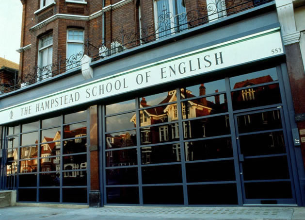 Hampstead school of english london foreign students for London school of english