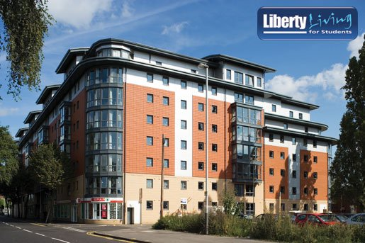 Liberty Park Leicester  Liberty Living