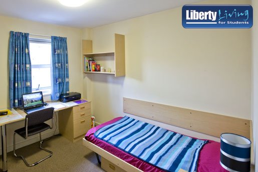 Liberty Living At Liberty Point Student Accommodation