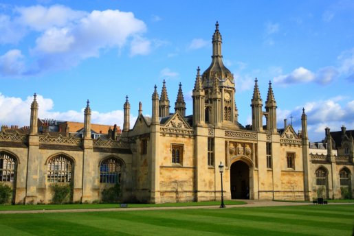 Who Tops The 2014 Uk University Rankings Foreign