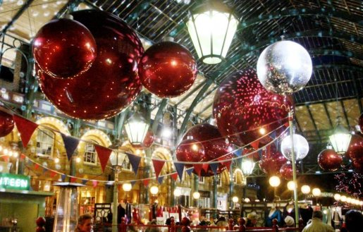 Christmas Events.Christmas Events In London Foreign Students News