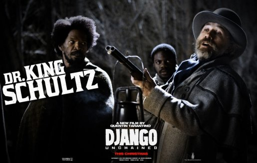 9527ed4a9cce23 The recent film from polemical director Quentin Tarantino, 'Django Unchained',  is a 'Spaghetti Western', a genre that emerged during the 1960s.