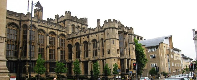 University Of Bristol Courses Costs And Application