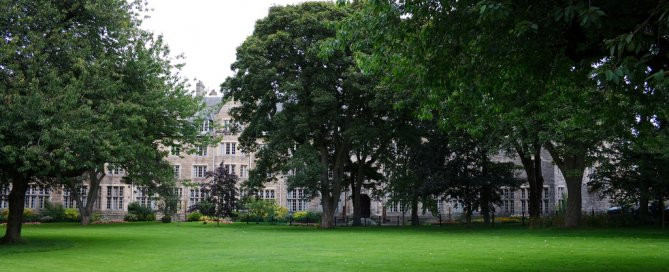 University Of St Andrews Courses Costs And Application