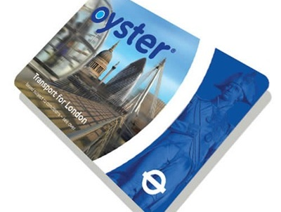 Visitor Oyster