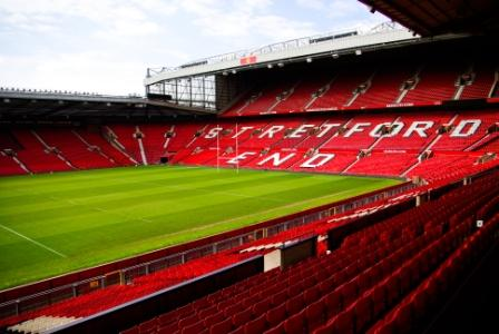 Old Trafford