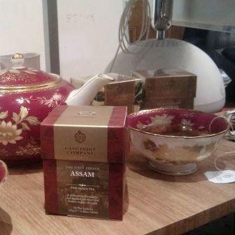Indian Teas