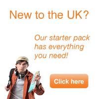 Student Starter Pack