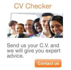 CV Checker Service