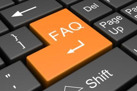 Job FAQs