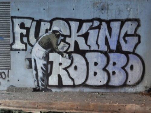 Stage 4: Banksy Retaliates