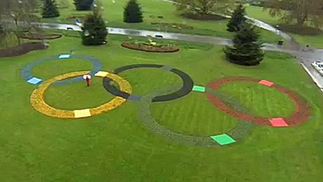 Kew Gardens Rings