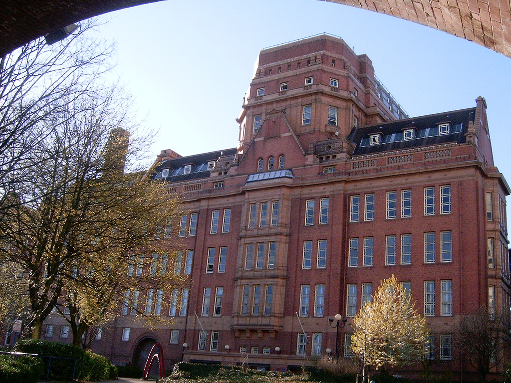 University of Manchester