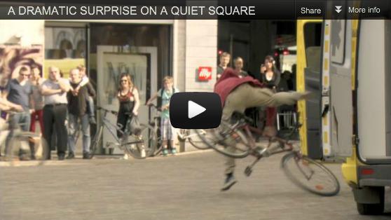 Dramatic Surprise Video