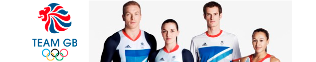 London 2012 Team GB