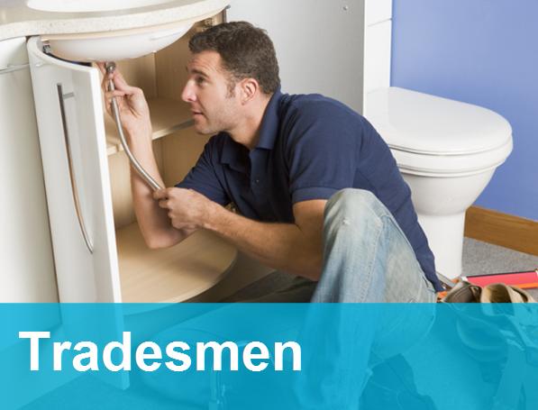 tradesmen