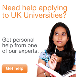 Apply to UK Universities