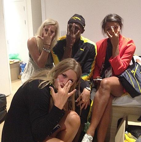 Bolt and Swedish