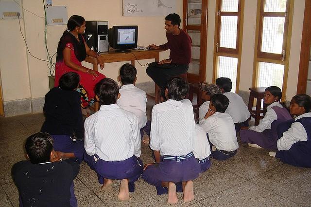 Computer Literacy